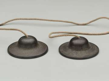 Pair of bells (xing'er)