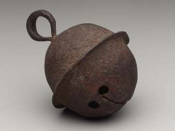 Horse bell (maling)