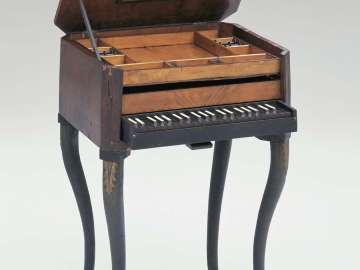 Workbox piano