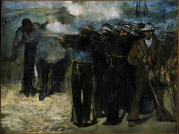 Execution of the Emperor Maximilian