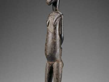 Female Figure (blolo bla)