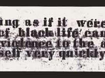 Untitled (James Baldwin)