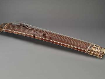 Zither (koto)