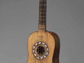 Guitar (chitarra battente)