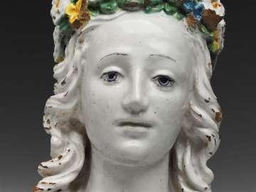 Head of Flora