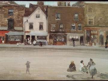 Street in Old Chelsea