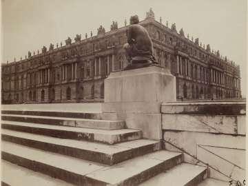Versailles - Vénus Pudique
