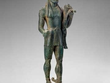 Hermes Kriophoros (Ram-bearer)