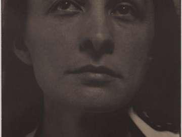 Georgia O'Keeffe: A Portrait (6)
