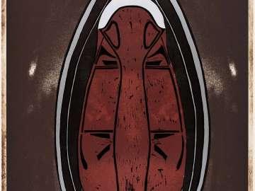Man Spirit Mask