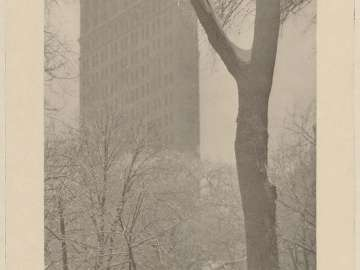 The Flatiron (New York)