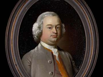 Andrew Oliver, Jr.