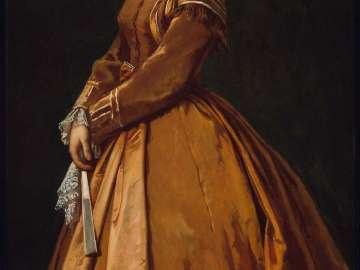 Olivia Buckminster Lothrop (Mrs. Lewis William Tappan, Jr.)