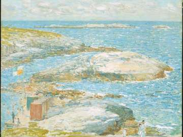 Bathing Pool, Appledore