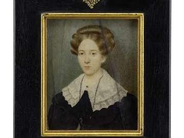 Mrs. Joseph Willard (Susanna Hickling Lewis)