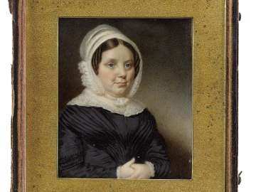 Anne Louisa Tufts