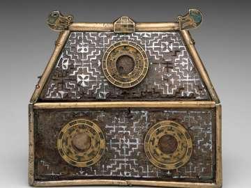 Reliquary casket (