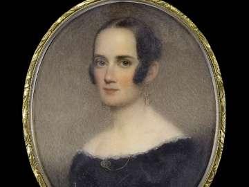 Mrs. Sarah Jones Allen