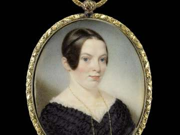 Mrs. Edward Appleton (Frances Anne Atkinson)