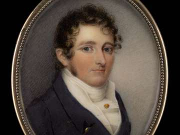 Captain Francis Archbald Burnham