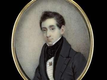 Nathaniel Eliot