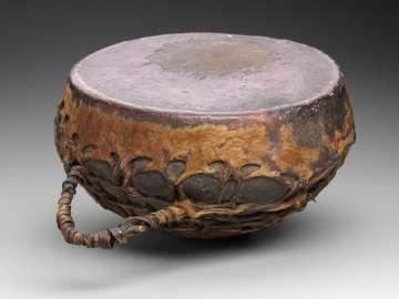 Kettle drum