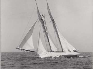 Untitled (Sailboat)