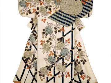 Kimono (kosode)