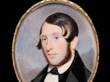 John Henry Howard Graupner