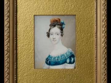 Anna Brewster Cleland (Mrs. Benjamin Austin)
