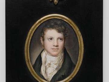 Baron von Cronstern, Jr.
