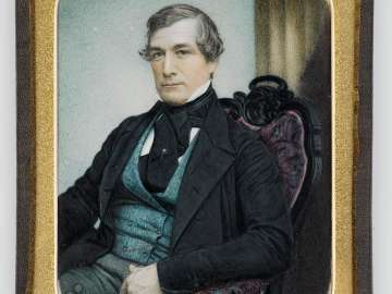 Henry P. Sturgis
