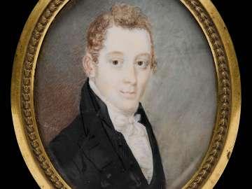 Thomas Ivers Cleland