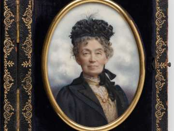 Mrs. Artemus L. Hersey (Heloise H. Keith)