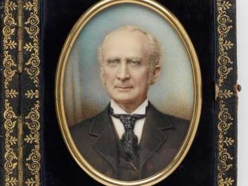 Dr. Artemus L. Hersey