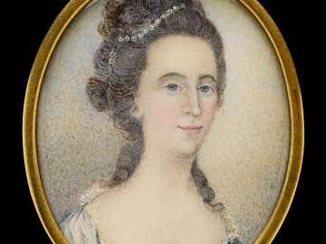 Lady Hesilrige (Sarah Walter)