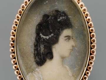Lucy Cushing