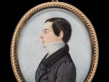 Charles Amory