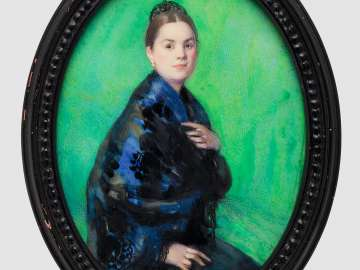 Mme. Natalie Berestnieff