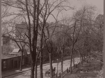 Mount Vernon Street, Beacon Hill