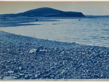 """Eagle Hill"" (rocky beach)"