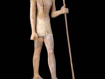 Statue of Wepwawetemhat
