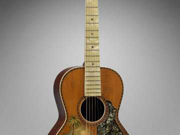 Guitar (catalog model 49)