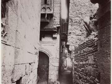 353. Rue Darb-el-Taraqua (prés El-Azhbar)