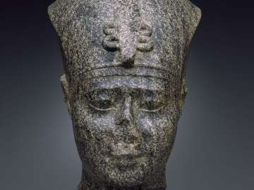Head of Nectanebo II