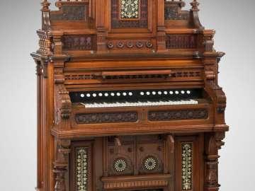 Reed organ (Grand Salon model)