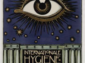 Internationale Hygiene-Ausstellung Dresden (International Health Exposition, Dresden)
