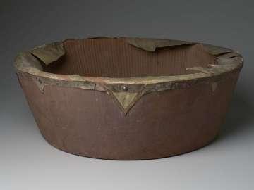 Frame drum (banku-raban)