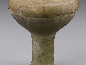 Goblet drum (darabukka)