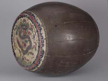 Barrel drum (jingu)